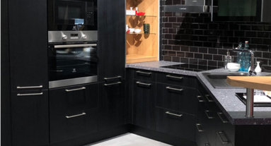 Best 15 Kitchen Designers And Fitters In Rozier Cotes D Aurec