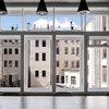 Houzz тур: Квартира на Сретенке с баром и вековым паркетом