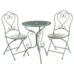 Mediterranean Outdoor Dining Sets by Premier Housewares