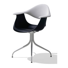 - Nelson Swag Leg Chair - Office Chairs