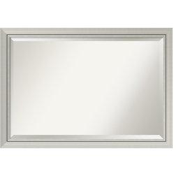 Transitional Bathroom Mirrors by Amanti Art