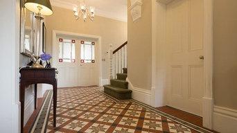 Tarka Tiling - Tiles & Installations