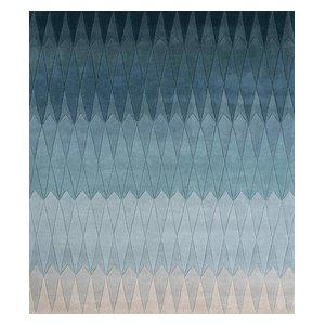 Linie Acacia Rug, Blue, 140x200 cm