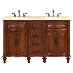 Fabulous Traditional Bathroom Vanities And Sink Consoles by Silkroad Exclusive