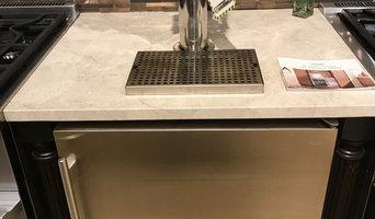 True Beer Dispenser