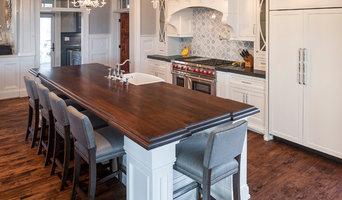 Kitchen by Innerwood