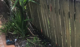 M J Wright Fencing