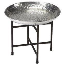 Industrial Side Tables And End Tables by Butler Specialty Company