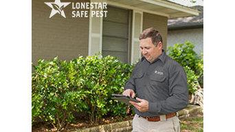 Lonestar Safe Pest