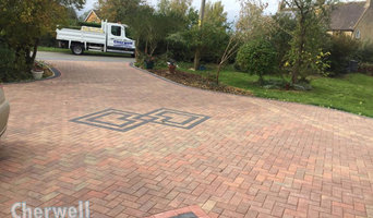 New Driveway Installation With Block Paving