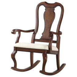 Traditional Rocking Chairs by GwG Outlet