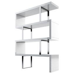 Contemporary Bookcases by Modloft