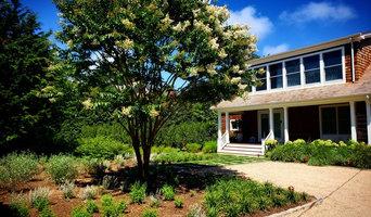Contemporary Home Design - Bridgehampton