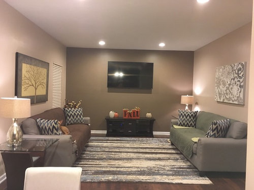 open floor plan ideas with decor and layout