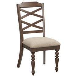 Traditional Dining Chairs by Standard Furniture Manufacturing Co