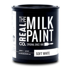 Milk Paint, Soft White, Quart