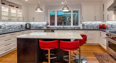 Best 15 Cabinet Makers In Redwood City Ca Houzz Uk