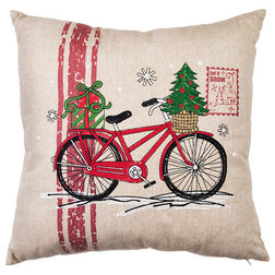 Contemporary Decorative Pillows by Xia Home Fashions
