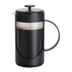 Coffee Ami-Matin 8-Cup French Press, Black