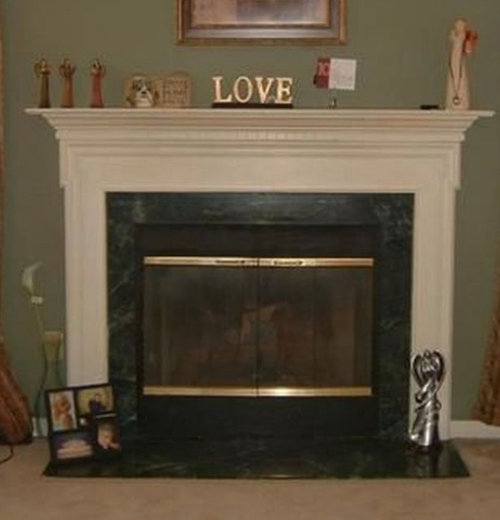 updating green marble fireplace surround hearth rh houzz com green marble fireplace surround ugly green marble fireplace