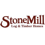 Foto de StoneMill Log & Timber Homes