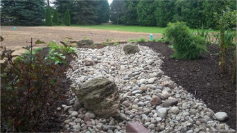 Company Highlight Video by Fern Ridge Eco Landscaping Inc.
