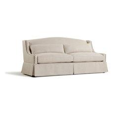 Contemporary Sofas Amp Couches Houzz