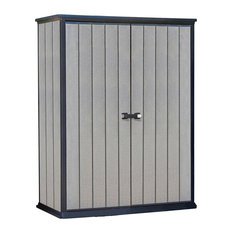 Keter Storage Shed High Store, Grey