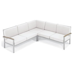 Contemporary Outdoor Sofas by Oxford Garden