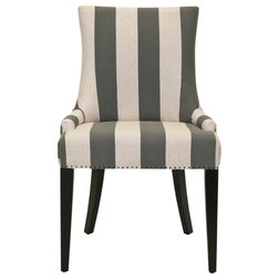Transitional Dining Chairs by Buildcom