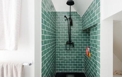 Une semaine pour tout changer : Redécorez votre salle de bains !