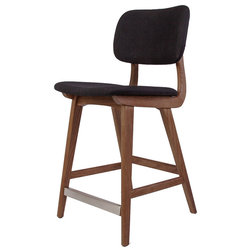 Midcentury Bar Stools And Counter Stools by Stilnovo