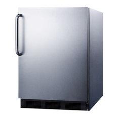 """24""""W Refrigerator, Freezer for Ada CT663BCSSADA"""