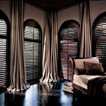 Arch Top & Specialty Shaped Windows