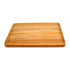 Catskill Craftsmen Pro Series Reversible Cutting Board, Birch