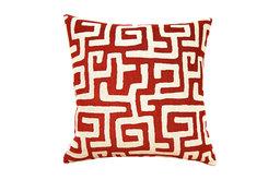 Lucy Pillow, Maze Pillow