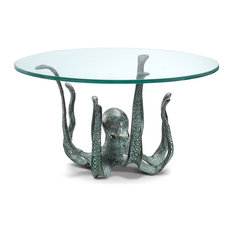 Octopus Table Server/Candle Holder