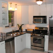 model home repair / model kitchen+bath's photo