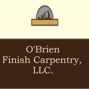 Foto de O'Brien Finish Carpentry, LLC