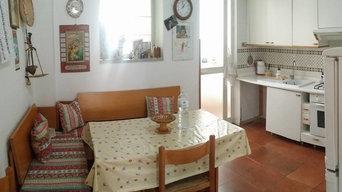 """Casa """"Mirandola"""""""