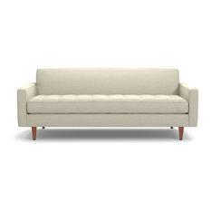 Monroe Sofa, Cream