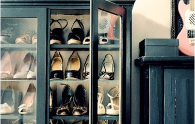 12 Features You Don't Want to Miss When Designing Your Dream Closet