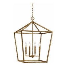 Millennium Lighting 3254 4 Light Foyer Pendant