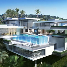 Passion For Luxury Architecture Concepts From Vantage Design Group Vantage  Design Group An Ideabook By Lukas Ruzbasan Exceptional ...