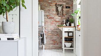 Mitt hem - Reportagebilder från Leva & Bo