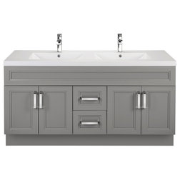 Transitional Bathroom Vanities And Sink Consoles by Tuscan Basins