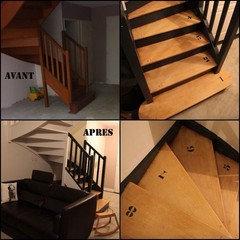 besoin d 39 aide pour choix couleur peinture. Black Bedroom Furniture Sets. Home Design Ideas
