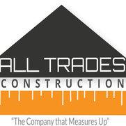 All Trades Construction's photo