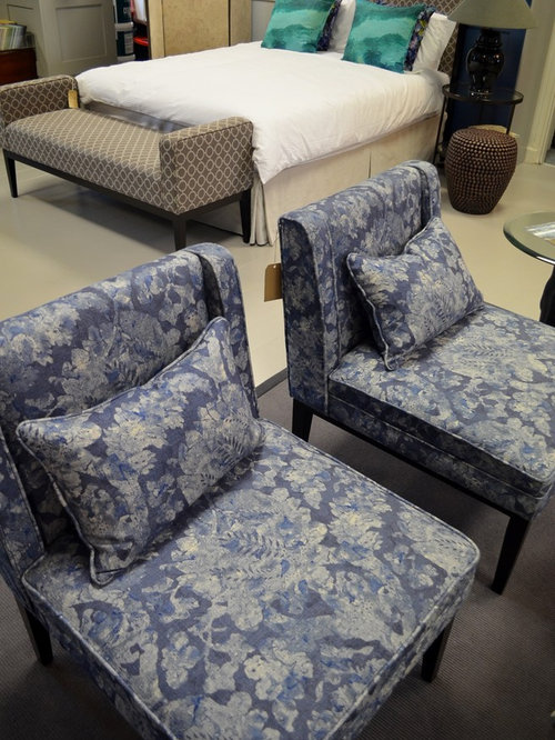 Our Carrera Chairs - Furniture