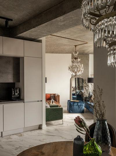 Лофт  by Irina Krivtsova Design